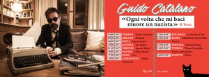 Guido Catalano_Tour